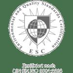 ESC ISO 9001