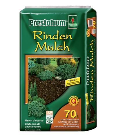 Prestoplant Rindenmulch 10-40 mm gesiebt